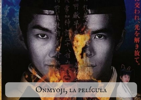Onmyoji, la película