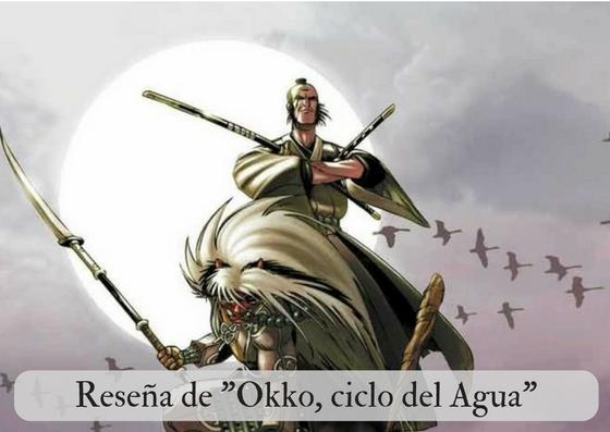 Okko, el ciclo del Agua