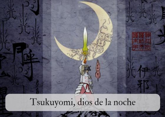 Tsukuyomi, dios de la noche