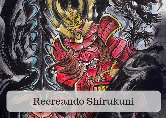 Recreando Shirukuni