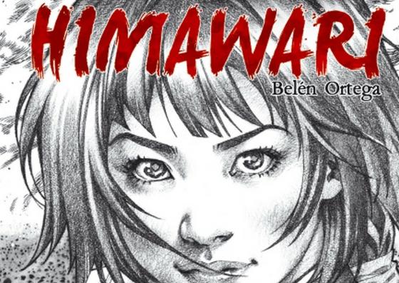 Himawari, de Belén Ortega